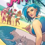 Jem and the Holograms #24 (2017)