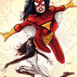 Spider-Woman Vol. 5 #1 – 10 (2015)