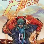 The Flash #19 (2017)