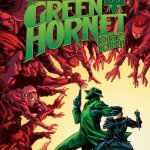 The Green Hornet – Reign of the Demon #4 (2017)