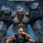 The Metabaron Vol. 1 – 2 (2016)