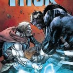 The Unworthy Thor #5 (2017)