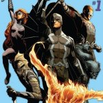 Uncanny Inhumans #0 – 20 + TPB Vol. 1 – 3 (2015-2017)