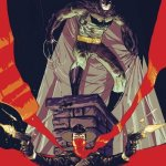 Batman – Shadow #1 (2017)