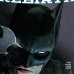 Batman Vol. 3 (Rebirth) #1 + 1 – 20 + Annual #1) (2016-2017)