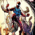 Ben Reilly – Scarlet Spider #1 (2017)