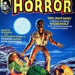 Haunt of Horror #1 – 5 (1974-1975)