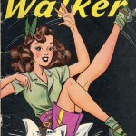 Patsy Walker Vol. 1 #1 – 124 (1945-1965)