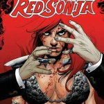 Red Sonja Vol. 4 #4 (2017)