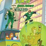 Scooby-Doo Team-Up #50 (2017)