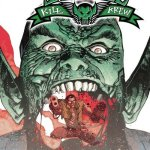 Skrull Kill Krew Vol. 2 #1 – 5 (2009)