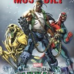 Skrulls Must Die! – The Complete Skrull Kill Krew (2015)