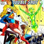 Supergirl-Prysm Double-Shot #1 (1998)
