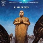 Aliens vs. Predator – Life and Death #4 (2017)