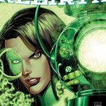 Green Lanterns – Rebirth #1 + #1 – 23 (2016-2017)