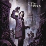 Witchfinder – City of the Dead #1 – 5 (2016)