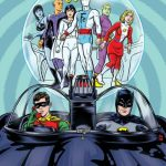 Batman '66 Meets the Legion of Super-Heroes #2 (2017)