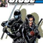 G.I. Joe – A Real American Hero #175 – 241 (2012-2017)