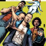 Harbinger Renegade Vol. 1 – The Judgment of Solomon (2017)