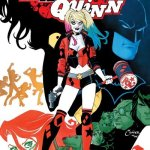 Harley Quinn Vol. 3 #1 – 22 (Rebirth) (2016-2017)