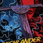 Highlander – The American Dream #1 – 5 (2017)
