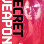 Secret Weapons #1 (2017)