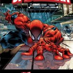 Sensational Spider-Man – Feral (2007)
