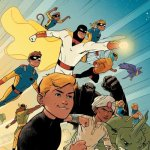 Future Quest Vol. 1 (2017)