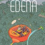 Moebius Library – The World of Edena (2016)