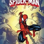 Peter Parker – The Spectacular Spider-Man #2 (2017)