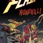 The Flash #27 (2017)