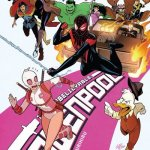 The Unbelievable Gwenpool #18 (2017)