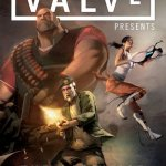 Valve Presents Vol. 1 – The Sacrifice and Other Steam-Powered Stories (2011)