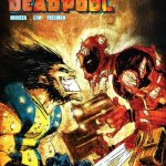 Deadpool Vs. The Marvel Universe (2008)