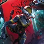 Edge of Venomverse #1 – 5 (2017)