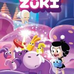 Hanazuki – Full of Treasures #2 (2017)