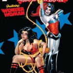 Harley's Little Black Book #1 – 6 (2016-2017)