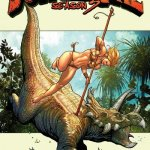 Jungle Girl – Season 3 (TPB) (2016)