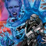 Mass Effect – Discovery #3 (2017)