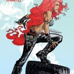 Red Sonja Vol. 4 #8 (2017)