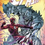 The Flash #29 (2017)