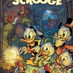 Uncle Scrooge #29 (2017)