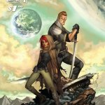 Higher Earth #1 – 9 + TPB Vol. 1 – 3 (2012-2013)