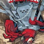 Peter Parker – The Spectacular Spider-Man #4 (2017)