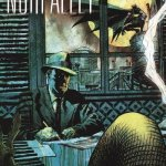 Batman In Noir Alley #1 (2017)