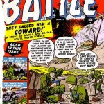 Battle #1 – 70 (1951-1960) (Atlas)