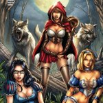 Best of Zenescope – Special Edition (2013)