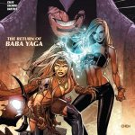Grimm Fairy Tales presents Coven #1 – 5 (2015)