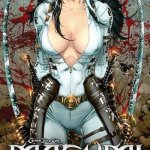 Grimm Fairy Tales presents Masumi #1 – 4 (2014)