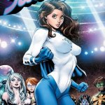 Idolized #0 – 5 + TPB Vol. 1 (2012-2013)